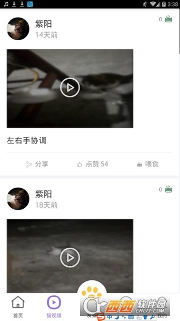 时时猫彩(养猫社区) 1.0.1安卓版