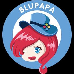 BluPapa(二次元游戏模拟器)