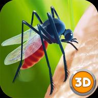 蚊子模仿器3D