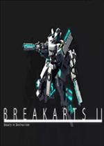 爆击艺术2(BREAK ARTS 2) 简体中文硬盘版