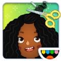 抖音游戏Toca Hair Salon3v1.2 官方版