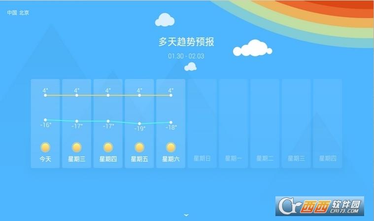 居家天气v1.0.6安卓版截图2