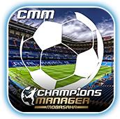 CMM Champions Manager Mobasaka国服版