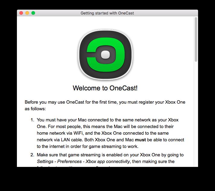 OneCast osx|OneCast下载v1.4 官方版_OneCastformac