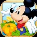迪士尼魔术城堡梦幻岛无限金币内购破解版