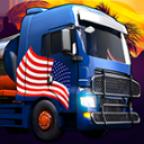 欧洲卡车模拟2手游