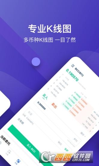 火币网比特币交易平台 v3.5.2官方安卓版