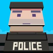 Block City Cop