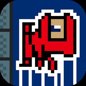 忍者战士快速跳跃v1.0.1