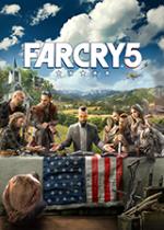 孤岛惊魂5(Far Cry 5)