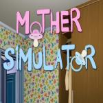 老妈模拟器汉化补丁