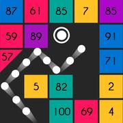 Balls Bounce2 Puzzle Challenge打砖块游戏