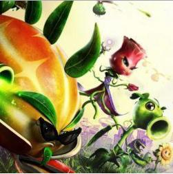 植物大战僵尸花园战争3安卓版手机版