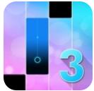 钢琴魔术砖3