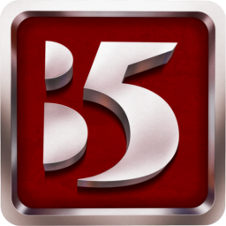 B5对战平台绿色版