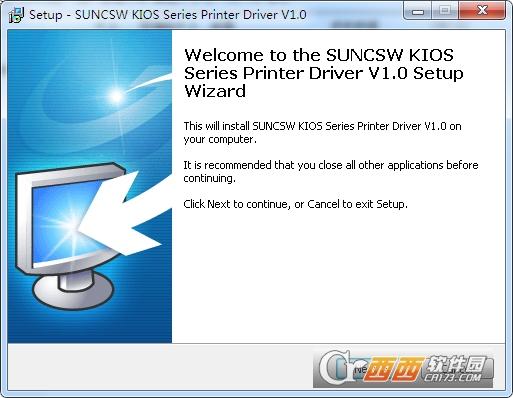 佳博GP310K打印机驱动程序 v1.0 官方版
