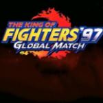 拳皇97:全球对决字体修改补丁