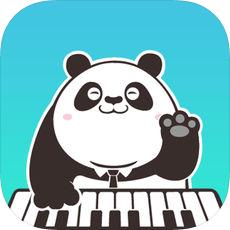 熊猫钢琴陪练v2.0.2 安卓版