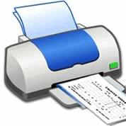 湖北省国家税务局通用机打发票(平推三联)开票软件