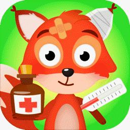 儿童医生兽医