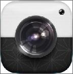 黑白照相机app