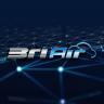 BriAir app
