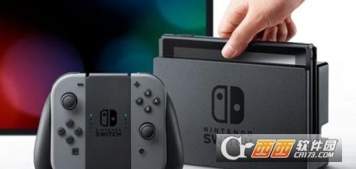 任天堂switch模拟器 Build20181105 免费版