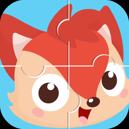 幼儿拼图游戏 v1.4.4 安卓版