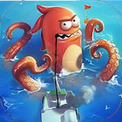 怪物捕鱼Monster Fishing