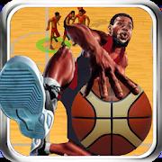 篮球世界2014