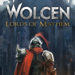 破坏领主Wolcen五项修改器v0.5.0.5C MrAntiFun版