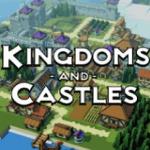 王国与城堡无限资源最大幸福度修改器