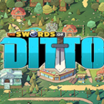 The Swords of Ditto修改器+5v1.0 版