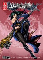 灵弹魔女Bullet Witch