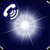 Flashcall来电闪光app