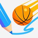NBA指尖扣篮手游