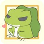 旅行青蛙欢乐跳一跳