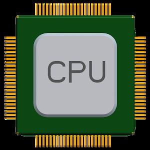 中央处理器CPU Xv1.18 安卓版