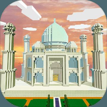 印度世界探险和城市建造者游戏