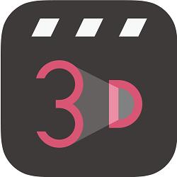 3D Clip(3D视频剪辑软件)