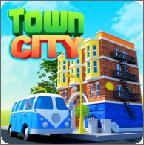 城市建设模拟