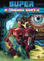 机械超人Super Cyborg