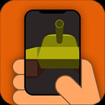 坦克世界AR体验