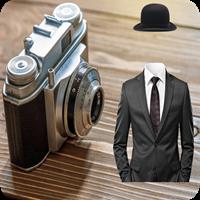 男士服装搭配相机appV1.2手机版