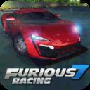 速度与激情赛车游戏