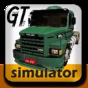 重型卡车驾驶3D手游