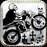 恶魔摩托车手游