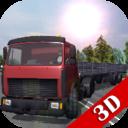 3D卡车司机驾驶手游