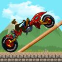 怪兽摩托手游