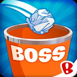 Paper Toss Bossv2.1.0 安卓版